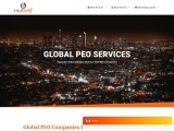 Expand your business with Global PEO services