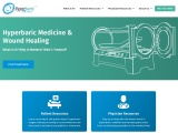 Hyperbaric Aware – Hyperbaric Medicine & Wound Healing