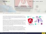Angular JS Development Company in Seattle by HyperBeans
