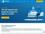 SEO Company UK