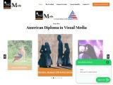 Ibis M School – International Certificate: The American diploma