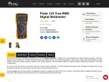 Digital Multimeter Price in BD