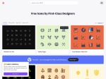 Free icons by first-class designers – IconStore