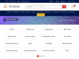 PPE Supplier in Florida   ICP Pharma – USA