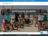 Lufthansa Airlines Booking   Manage Reservations