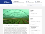 Agro Shade Net – Ideal Agro Textiles