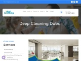 Top & Best Indoor House Cleaning Company Dubai