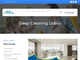 Ideal cleaning services dubai.