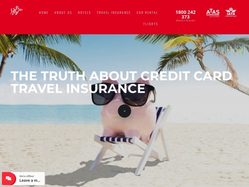 The Truth about Credit Card Travel Insurance