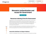 Biometric Authentication And Access For Government | Imageware