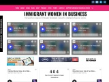 Podcast for Women – Immigrant Women Experiences & Diaries