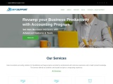 IMPC Support – Accounting & Bookkeeping Services