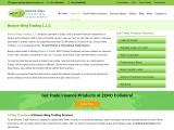 Bronze Wing Trading L.L.C. – Trade Finance Providers in Dubai