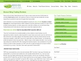 Bronze Wing Trading Reviews – LC Providers – SBLC Providers