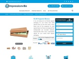 Kraft Apparel Boxes | Custom Kraft Apparel Boxes Wholesale