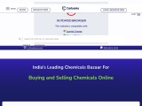 Buy Chemicals Online | Sell Chemicals – Chemical B2B Marketplace – Carbanio