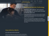 Internet safety for you and your family. Antivirus and Malware Protection – Norton