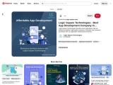 Logic Square Technologies – Best App Development Company In India