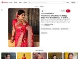 Karwa chauth fashion collection