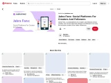 Jabra Fans: Social Platforms For Creators And Followers