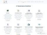 Egovernance solutions In22labs