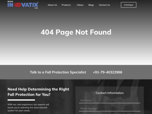 A Complete Guide to The Most Common Types of Fall Arrest Systems