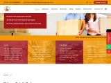 Packers and Movers, Professional Packers and Movers, Relocation Services, Local Shifting, Transporti