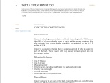 Cancer Treatment in India   IndiCure