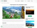Mussoorie packages from Delhi for couples