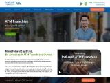 Indicash – We are Indias largest White-Label ATM Operator
