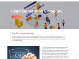 Hire Best B2B Lead Generation Team to Grow Your Business