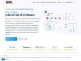 Leading MLM Software Development Company