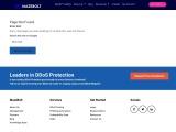 DDoS Radar |MazeBolt Technologies