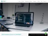 Web Designing Training in Chandigarh