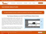 Top 3 Advantages Of Leveraging NetSuite Via An Implementation Partner