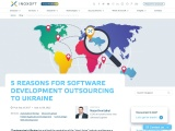 Why Inoxoft (Lviv, Ukraine) is among the best outsourcing vendors on the market?