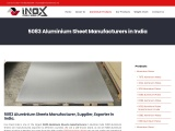 5083 Aluminium Sheet Manufacturers