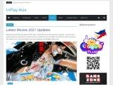 Latest Movies 2021 Updates | Inplay Asia