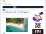 Best Places to Visit in the Philippines | Inplay Asia