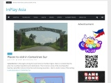 Places to visit in Camarines Sur – Inplay Asia