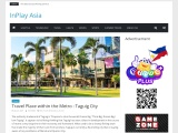 Travel Place within the Metro : Taguig City