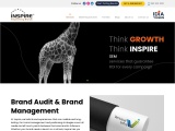 Branding, Design & Marketing Agency in Pune   Inspire Designs