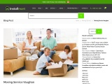 Best Moving Services Vaughan by Installmart