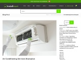 Instant Air Conditioning Services Brampton
