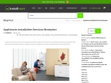 Instant Appliances Installation Services Brampton