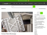 Buy Furnace Filters Mississauga by Installmart