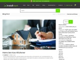 Get Instant Home Services Kitchener