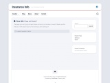 Safeco Insurance, Best Insurance Company in Washington, USA