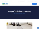 Carpet/Upholstery cleaning – Insurgo services – Clay Field, Queensland
