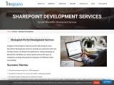 Sharepoint Framework Development Company in Pune